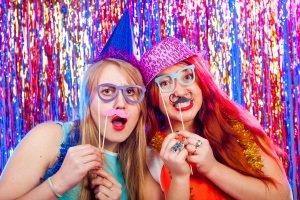 Birthdays and Mitzvahs
