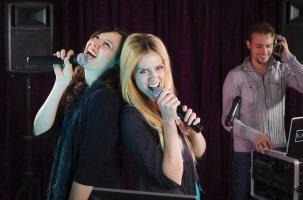 Karaoke Sing Along